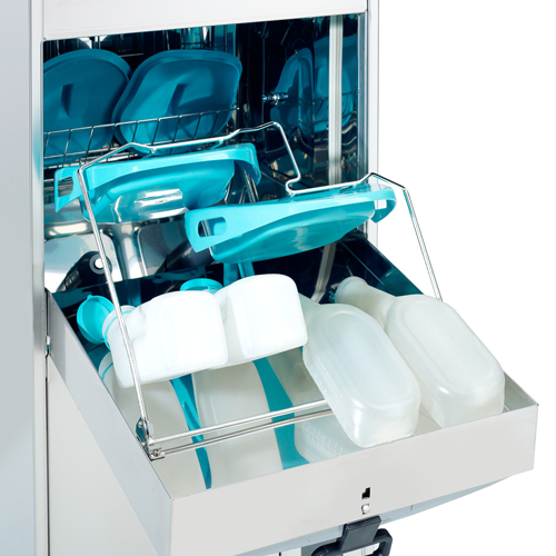 Washer Disinfectors