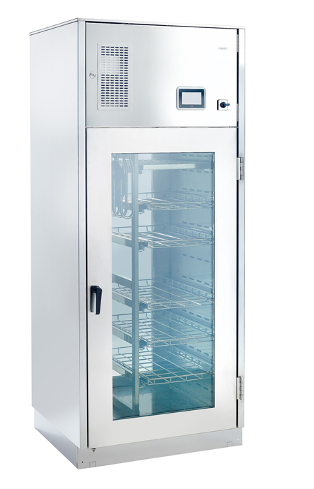 instrument drying cabinet