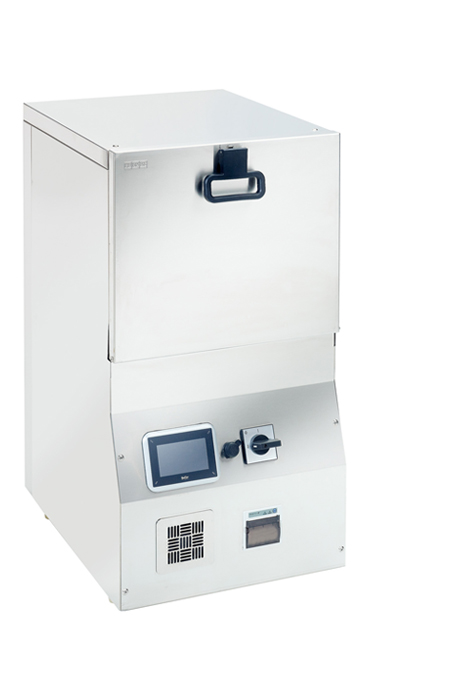 washer disinfector for dental instruments