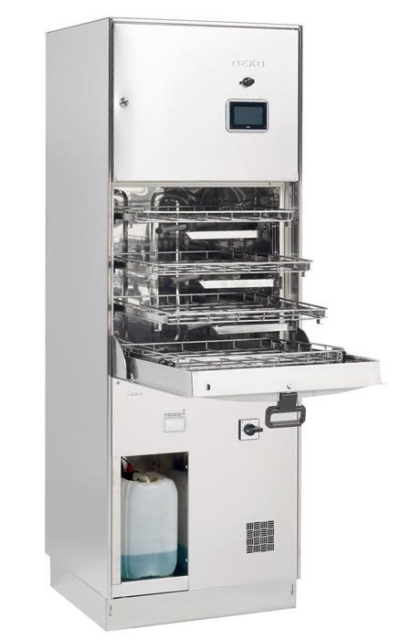 Washer Disinfector - DEKO 260