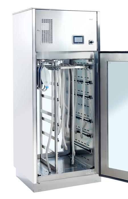 dekomed drying cabinets