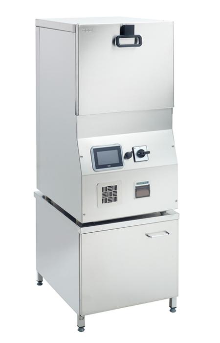 dental instrument washer disinfector