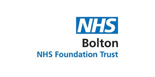 NHS Bolton Logo