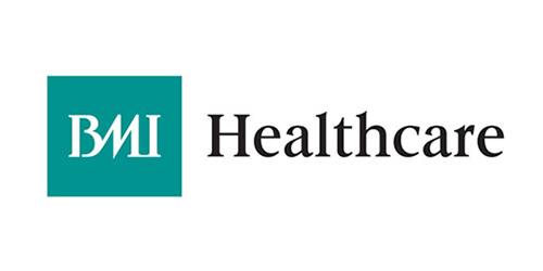 BMI Healthcare Logo