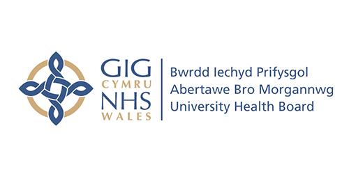 Bro Morgannwg University Logo