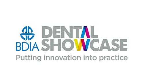 Dental Showcase Logo