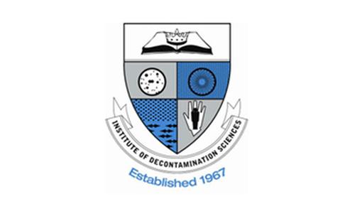 Institute of Decontamination Sciences Logo