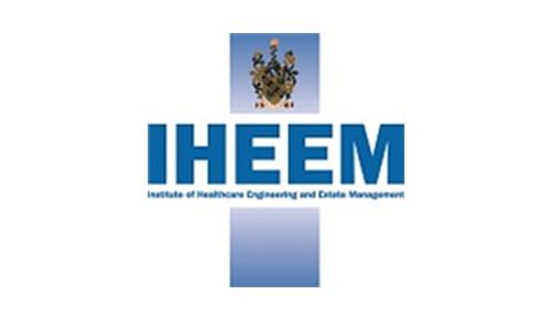 IHEEM Logo