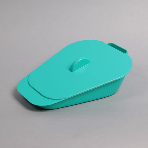 Small Slipper Bedpan