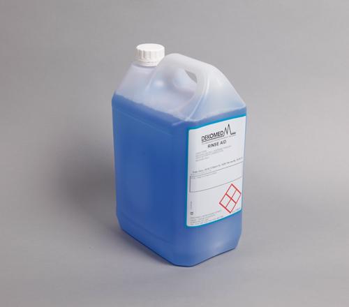 Washer Disinfector Detergents