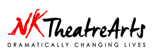 NK Theatre Arts Logo