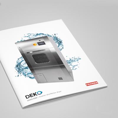 Deko d32 Brochure Image