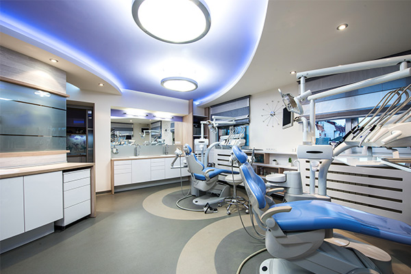 What to Expect at a Dental Office?