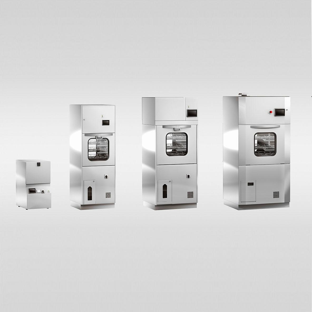 Dekomeds Range of Washer Disinfectors